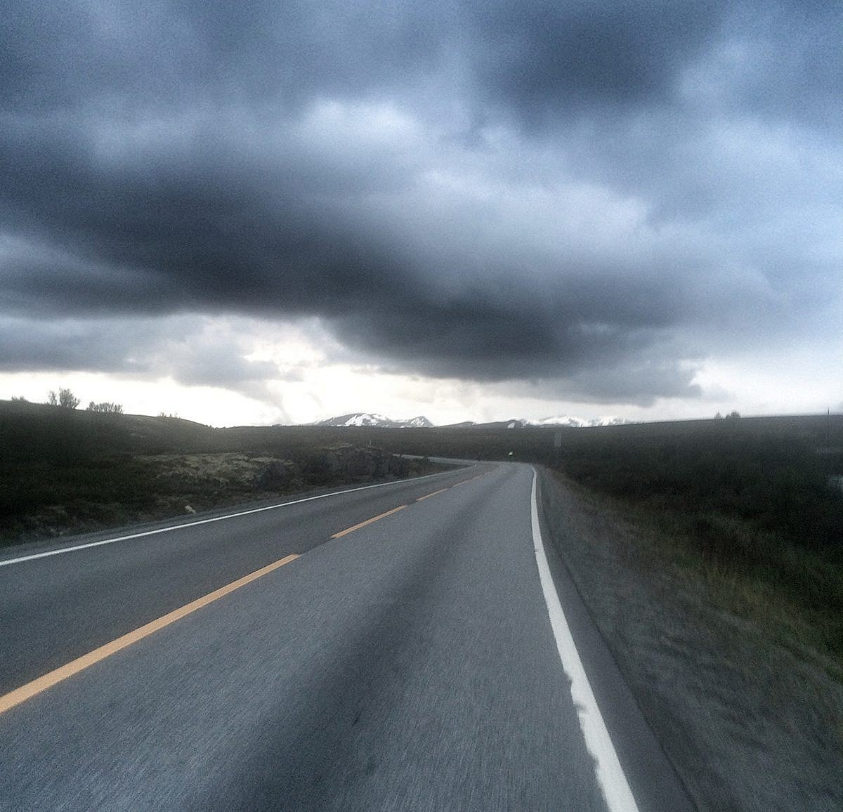 Norway 540km Sportive
