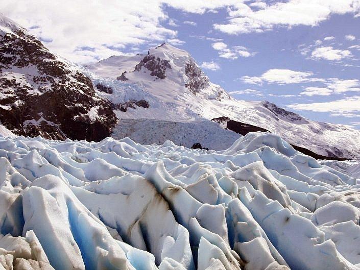 Southern Patagonian Icecap