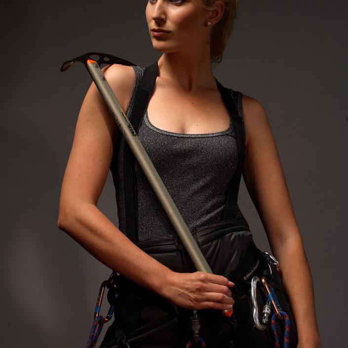 Katie-Jane L'Herpiniere Adventurer