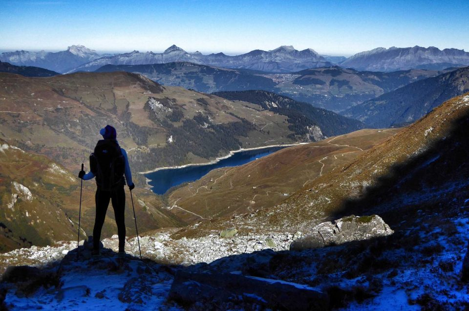 Beaufortain microadventure… unforgettable!!!