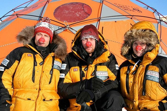 Catlin Arctic Survey