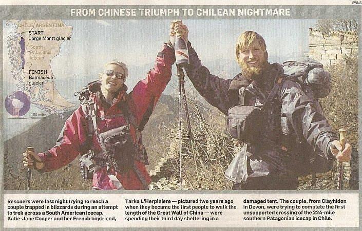 Sunday Times 2009