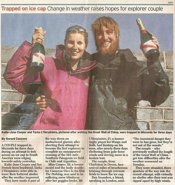 The Telegraph 2009