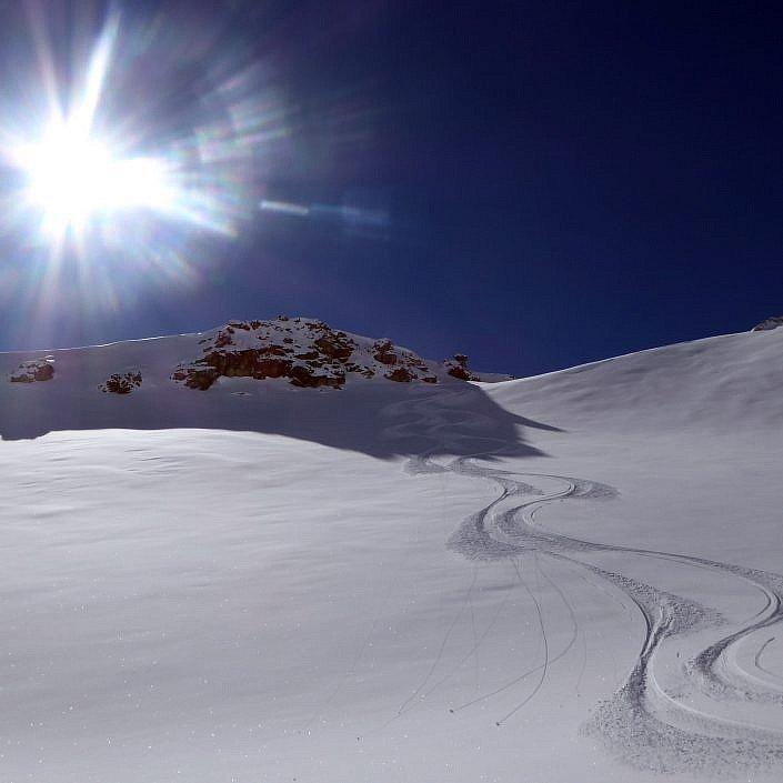 Combe de la Neuva