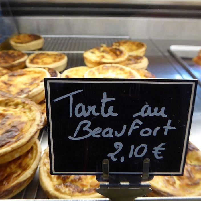 Beaufort Tart