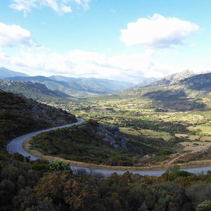 Col de Marsolino - Calvi