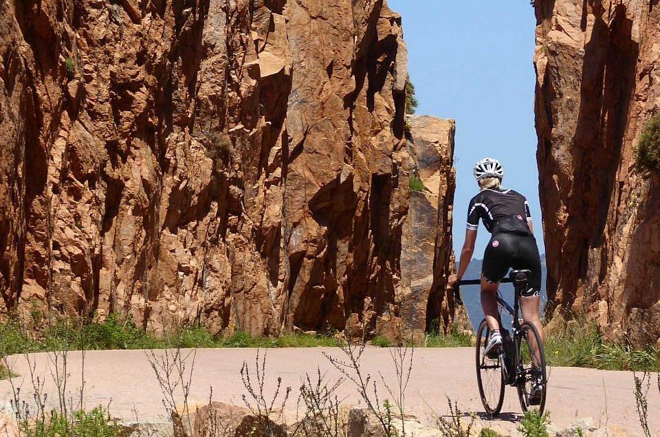 Corsica Bike Adventure
