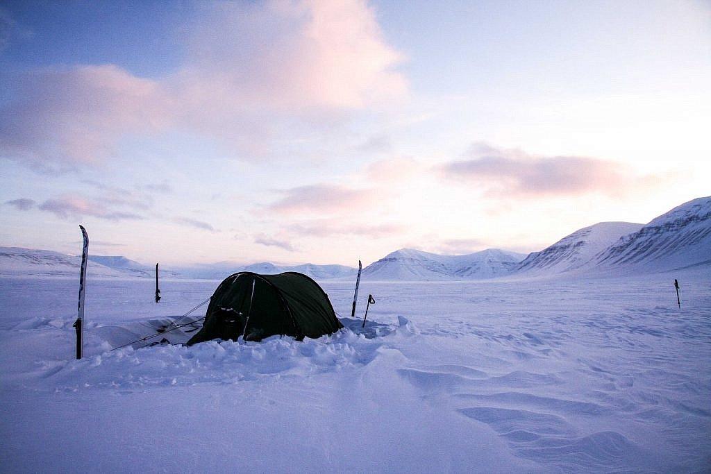 Svalbard Polar Training