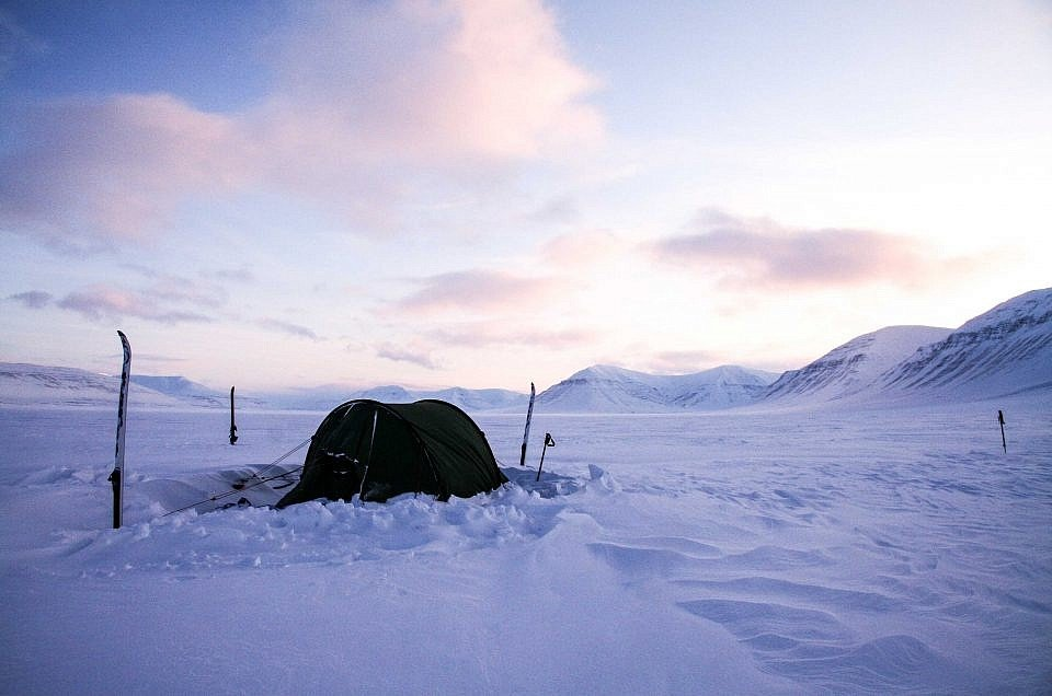 Svalbard – A holiday destination for adventurous souls