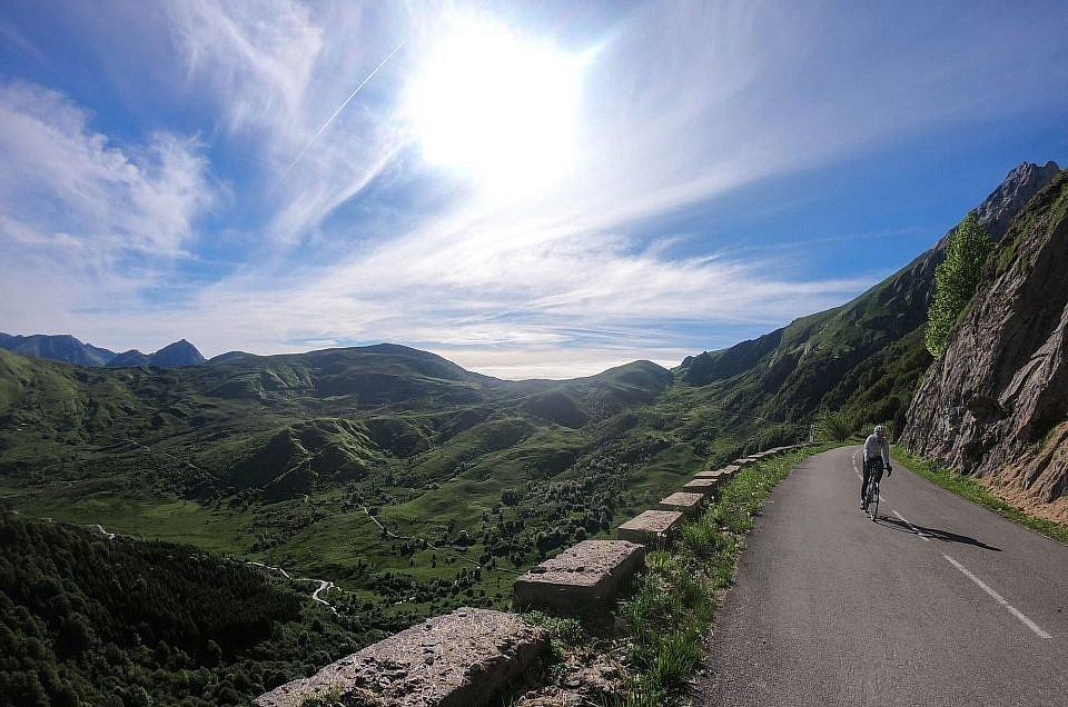 Le Grande Boucle – 5,439km Tour de France Cycle