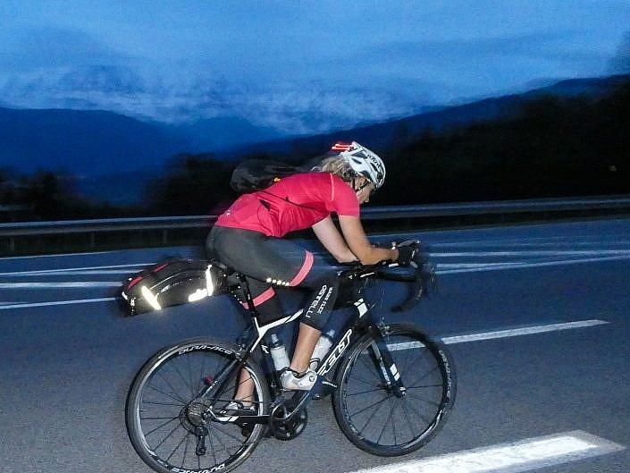 5,439km Tour de France