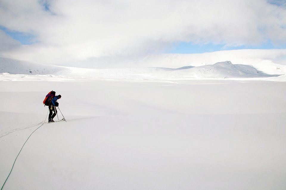 Worth Dying For? To Hell And Back On The Southern Patagonian Icecap