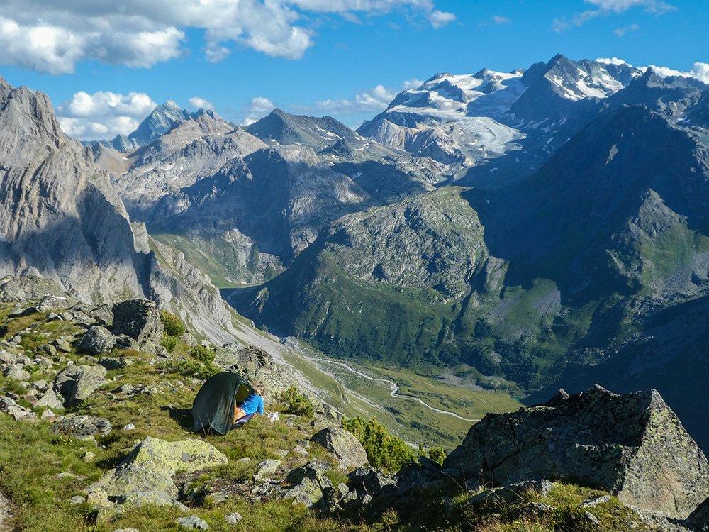 Lofoten Tent