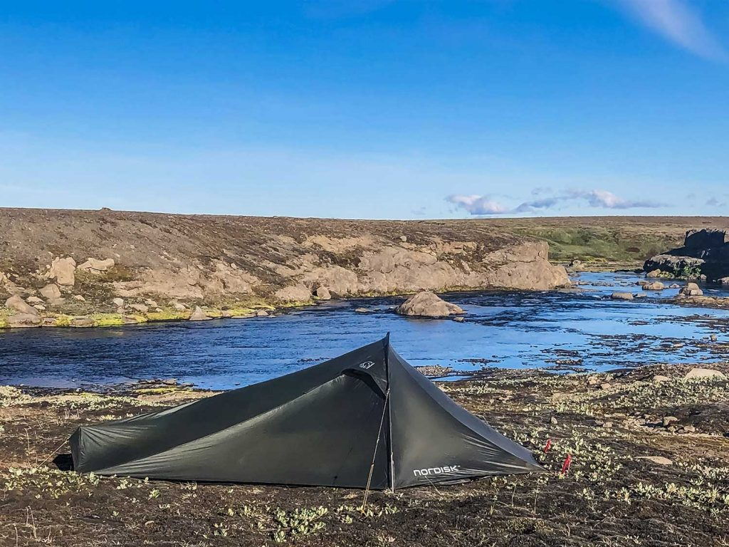 Nordisk Lofoten Tent