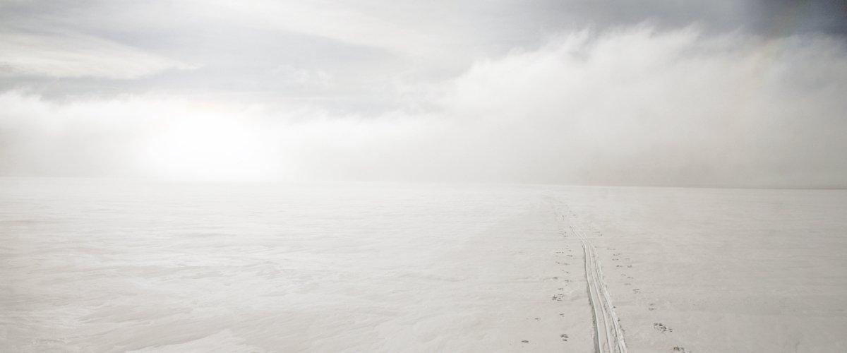Southern Patagonian Icecap Traverse
