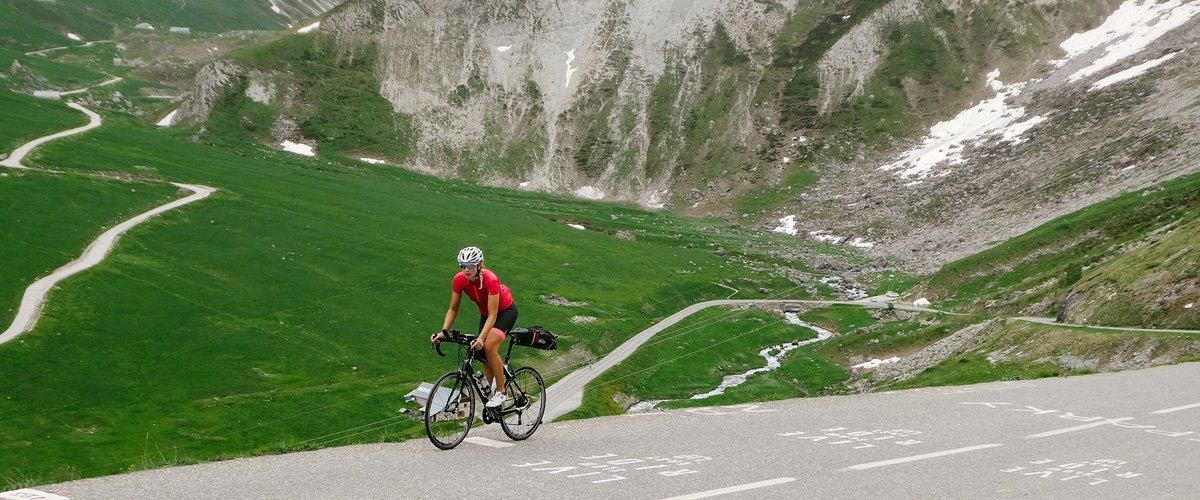 Cycling & Bikepacking Blogs