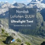 Nordisk Lofoten 2ULW Tent
