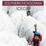 Skiing across an Icecap